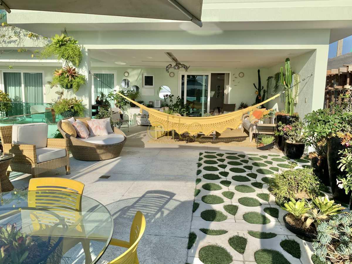 CE6EACAF-0768-4F9E-8DC7-8E592A - Casa em Condomínio 5 quartos à venda Barra da Tijuca, Barra da Tijuca,Rio de Janeiro - R$ 14.000.000 - EBCN50232 - 17