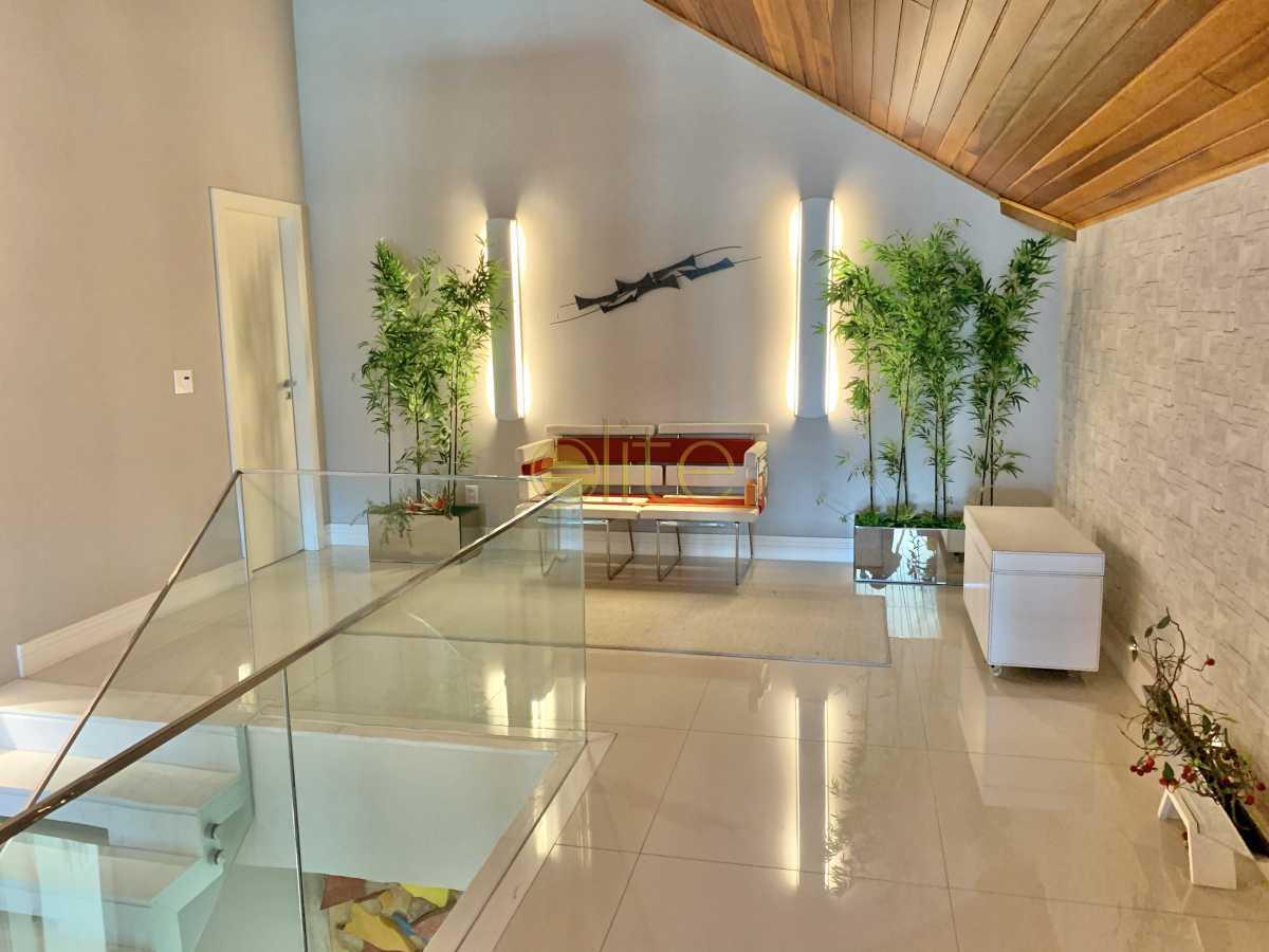 20826FC1-B782-4DD6-8496-95B220 - Casa em Condomínio 5 quartos à venda Barra da Tijuca, Barra da Tijuca,Rio de Janeiro - R$ 14.000.000 - EBCN50232 - 18