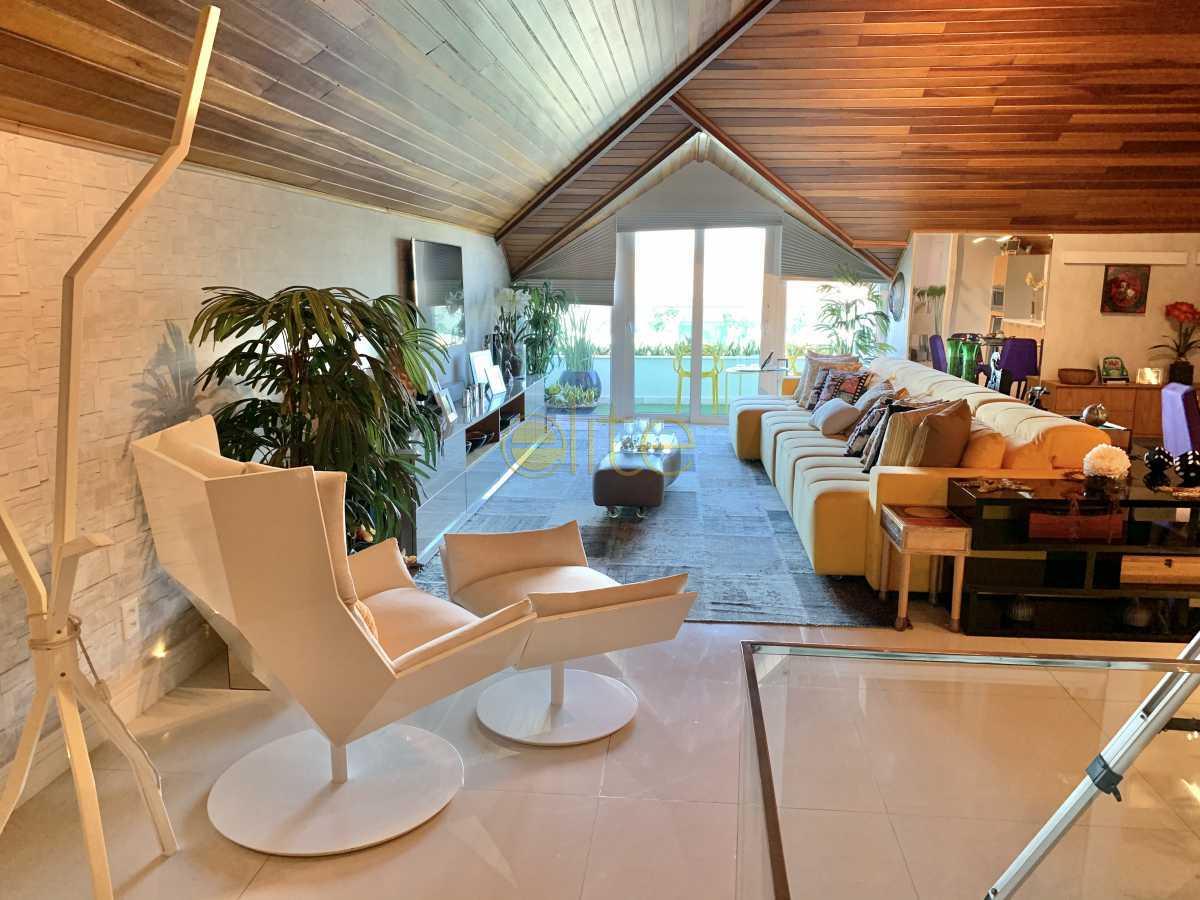 231138DD-1B78-47E1-A487-543740 - Casa em Condomínio 5 quartos à venda Barra da Tijuca, Barra da Tijuca,Rio de Janeiro - R$ 14.000.000 - EBCN50232 - 21