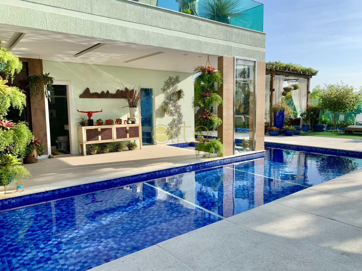 FB1BBEAF-86EA-4E4D-851C-3B90BD - Casa em Condomínio 5 quartos à venda Barra da Tijuca, Barra da Tijuca,Rio de Janeiro - R$ 14.000.000 - EBCN50232 - 25