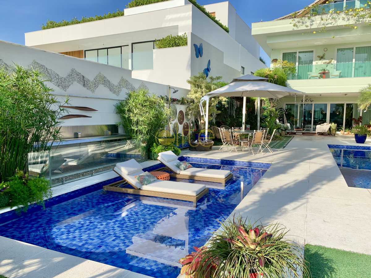 BDB3DF57-2A17-456B-8BCE-38EB76 - Casa em Condomínio 5 quartos à venda Barra da Tijuca, Barra da Tijuca,Rio de Janeiro - R$ 14.000.000 - EBCN50232 - 29