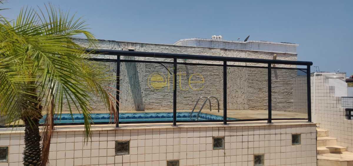 14 - Cobertura 3 quartos à venda Recreio dos Bandeirantes, Rio de Janeiro - R$ 1.470.000 - EBCO30054 - 15