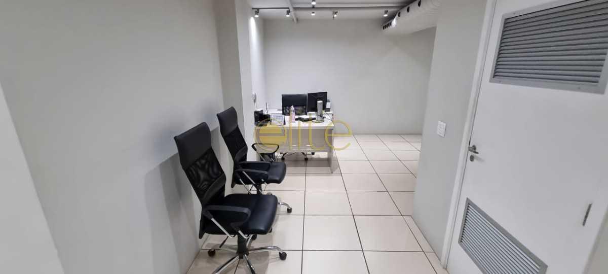 EBSL00038 5 - Sala Comercial 136m² à venda Recreio dos Bandeirantes, Rio de Janeiro - R$ 2.500.000 - EBSL00038 - 7
