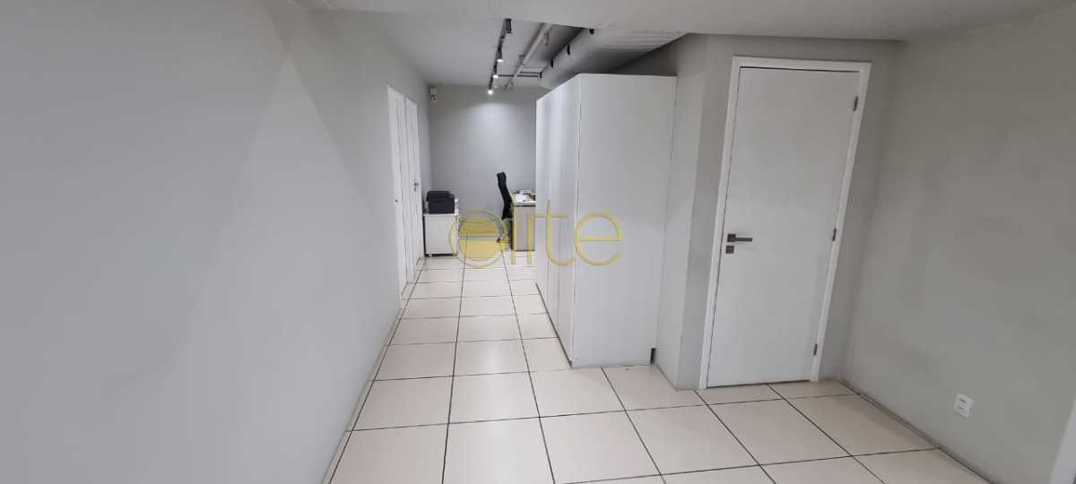 EBSL00038 6 - Sala Comercial 136m² à venda Recreio dos Bandeirantes, Rio de Janeiro - R$ 2.500.000 - EBSL00038 - 8