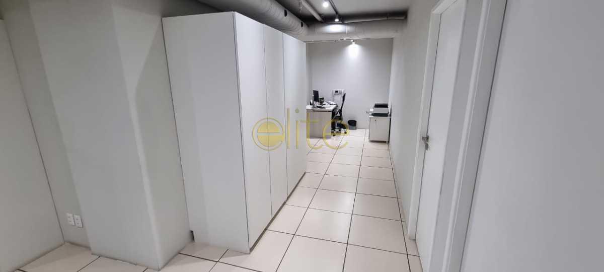 EBSL00038 7 - Sala Comercial 136m² à venda Recreio dos Bandeirantes, Rio de Janeiro - R$ 2.500.000 - EBSL00038 - 9