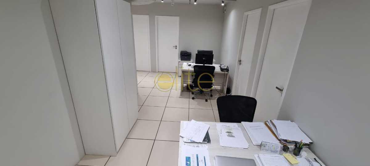 EBSL00038 8 - Sala Comercial 136m² à venda Recreio dos Bandeirantes, Rio de Janeiro - R$ 2.500.000 - EBSL00038 - 10