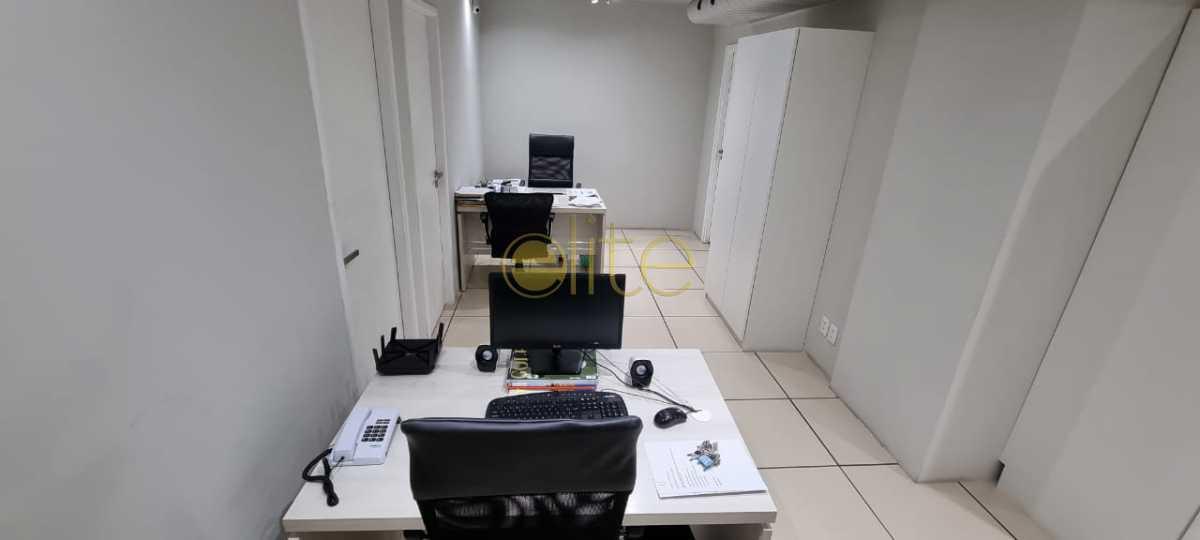 EBSL00038 9 - Sala Comercial 136m² à venda Recreio dos Bandeirantes, Rio de Janeiro - R$ 2.500.000 - EBSL00038 - 11