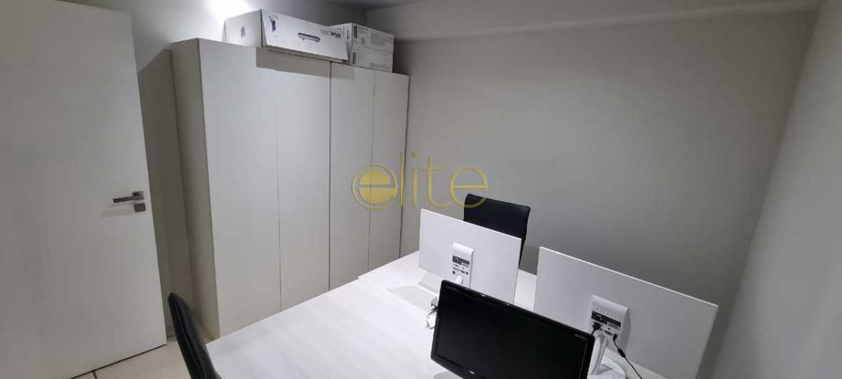 EBSL00038 11 - Sala Comercial 136m² à venda Recreio dos Bandeirantes, Rio de Janeiro - R$ 2.500.000 - EBSL00038 - 12