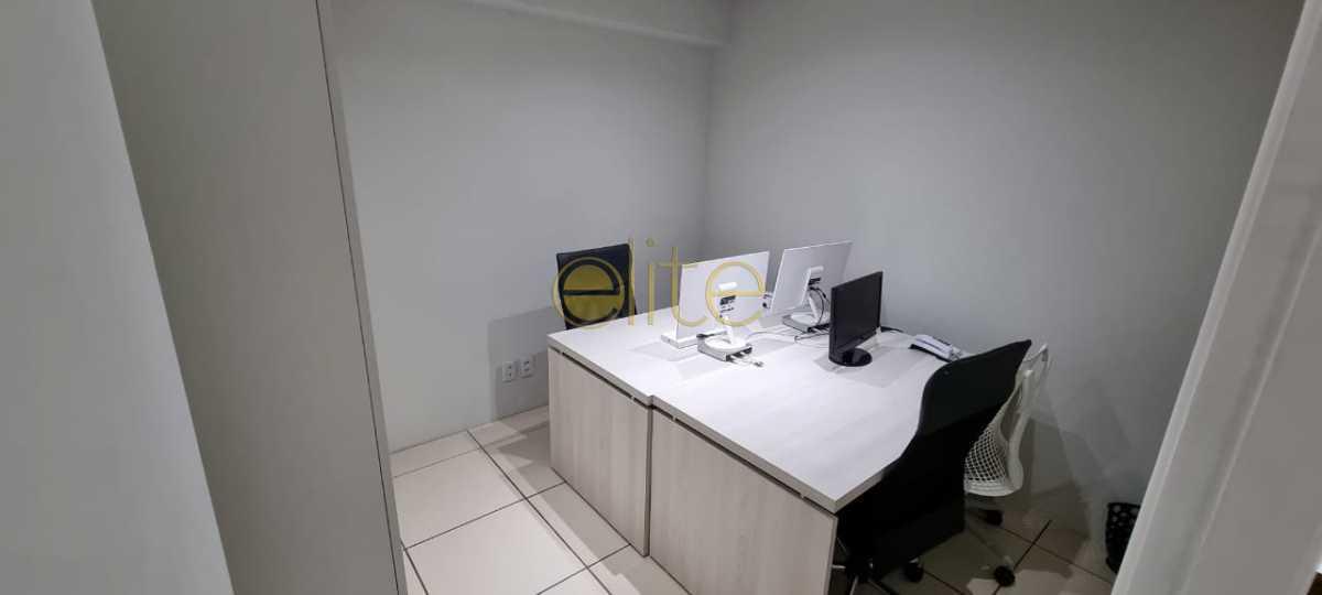 EBSL00038 12 - Sala Comercial 136m² à venda Recreio dos Bandeirantes, Rio de Janeiro - R$ 2.500.000 - EBSL00038 - 13