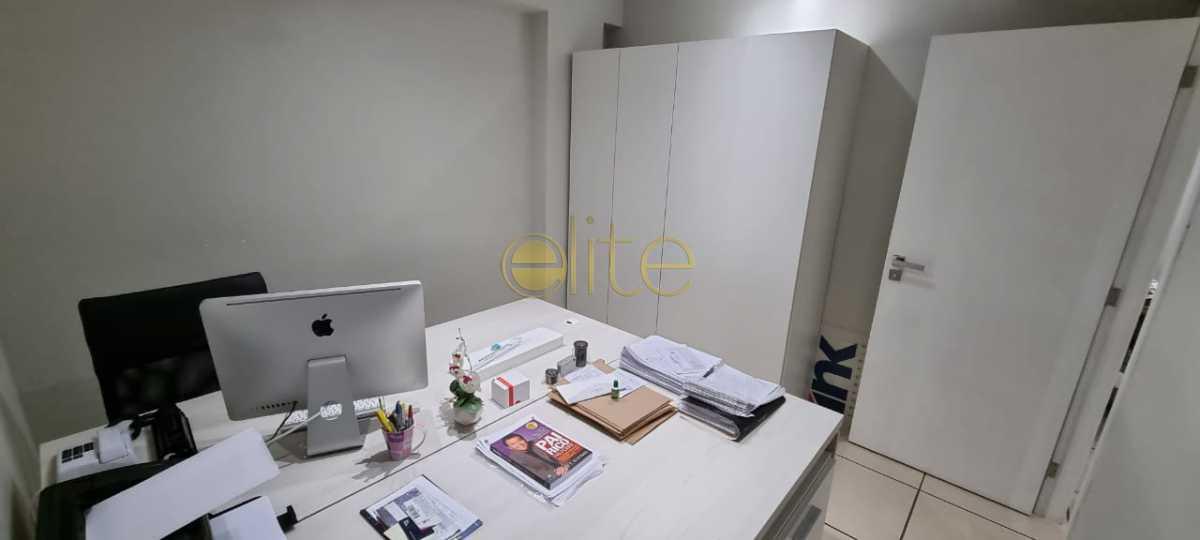EBSL00038 13 - Sala Comercial 136m² à venda Recreio dos Bandeirantes, Rio de Janeiro - R$ 2.500.000 - EBSL00038 - 14