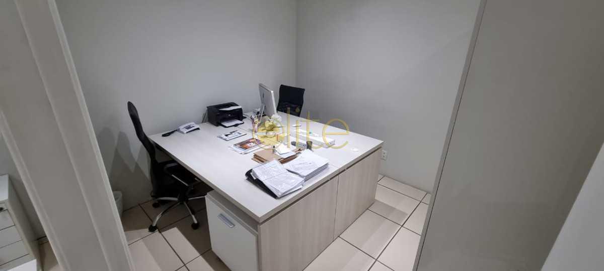 EBSL00038 14 - Sala Comercial 136m² à venda Recreio dos Bandeirantes, Rio de Janeiro - R$ 2.500.000 - EBSL00038 - 15