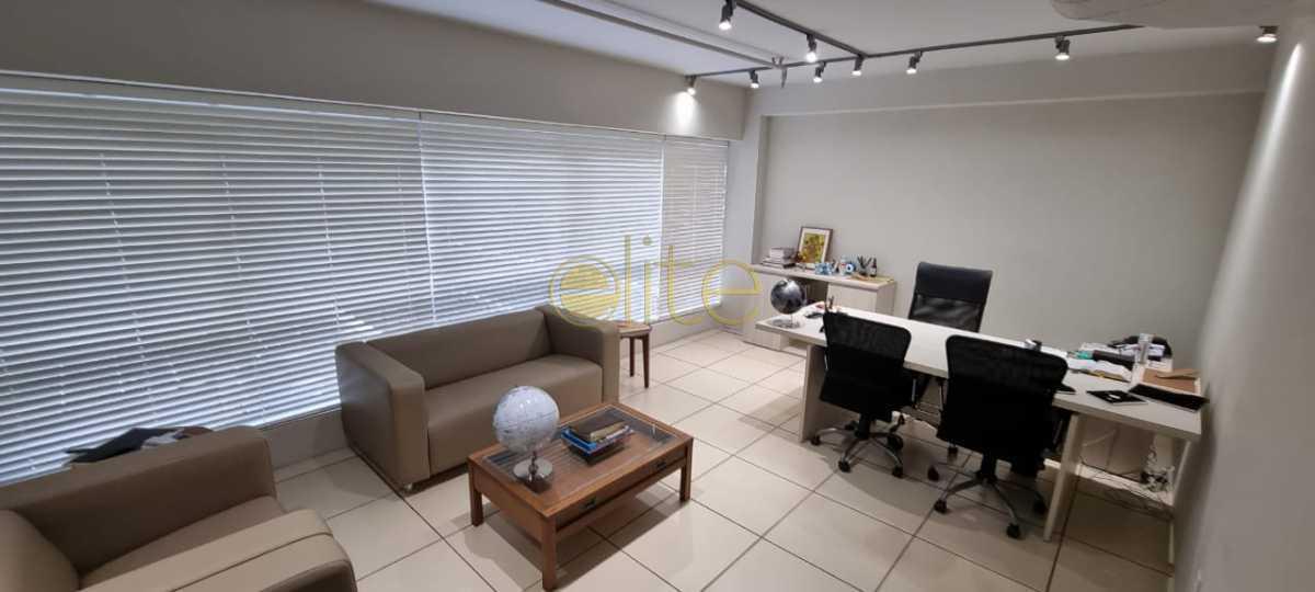 EBSL00038 15 - Sala Comercial 136m² à venda Recreio dos Bandeirantes, Rio de Janeiro - R$ 2.500.000 - EBSL00038 - 1