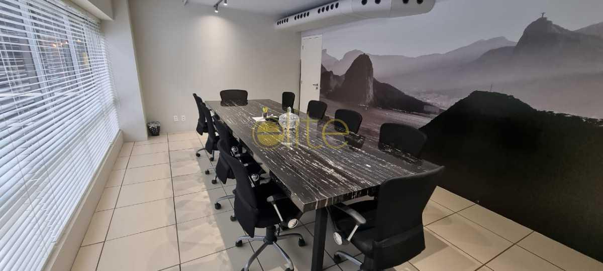 EBSL00038 18 - Sala Comercial 136m² à venda Recreio dos Bandeirantes, Rio de Janeiro - R$ 2.500.000 - EBSL00038 - 5