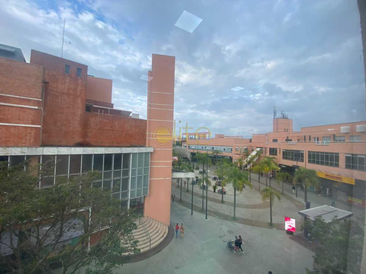 EBSL00039 2 - Sala Comercial 110m² para alugar Barra da Tijuca, Barra da Tijuca,Rio de Janeiro - R$ 4.500 - EBSL00039 - 3