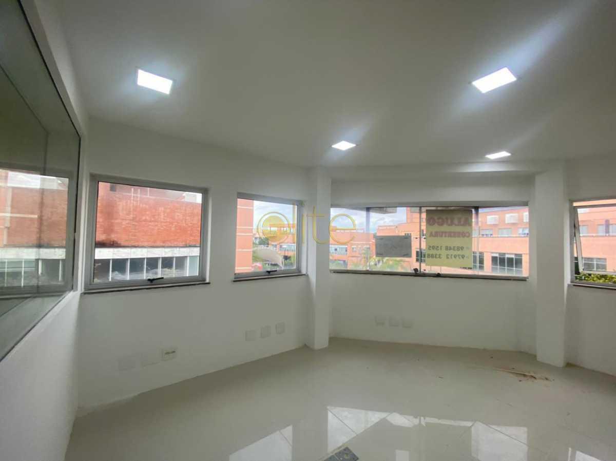 EBSL00039 4 - Sala Comercial 110m² para alugar Barra da Tijuca, Barra da Tijuca,Rio de Janeiro - R$ 4.500 - EBSL00039 - 5