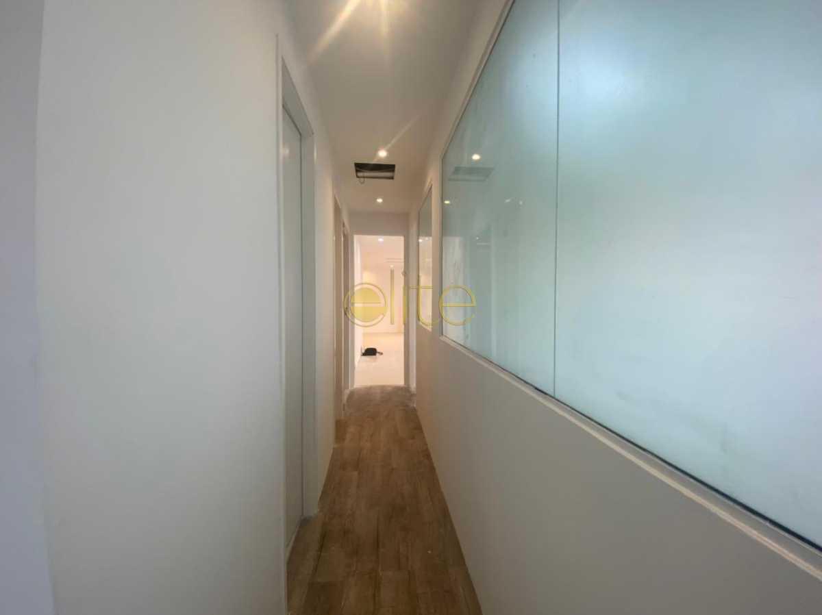 EBSL00039 5 - Sala Comercial 110m² para alugar Barra da Tijuca, Barra da Tijuca,Rio de Janeiro - R$ 4.500 - EBSL00039 - 6