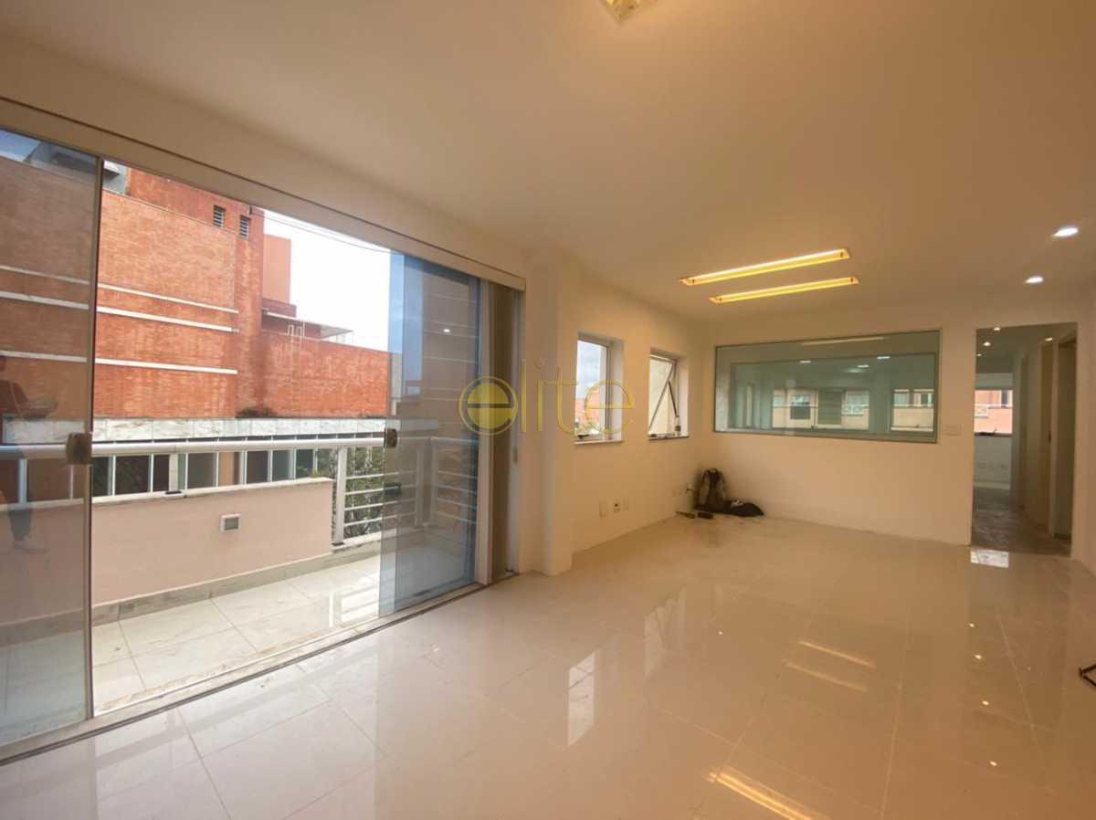 EBSL00039 6 - Sala Comercial 110m² para alugar Barra da Tijuca, Barra da Tijuca,Rio de Janeiro - R$ 4.500 - EBSL00039 - 7