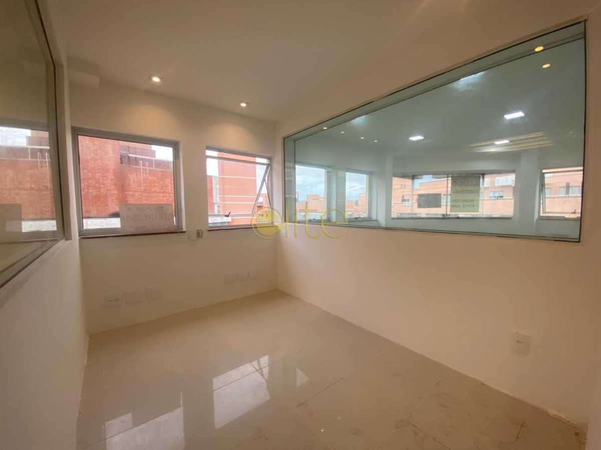 EBSL00039 7 - Sala Comercial 110m² para alugar Barra da Tijuca, Barra da Tijuca,Rio de Janeiro - R$ 4.500 - EBSL00039 - 8