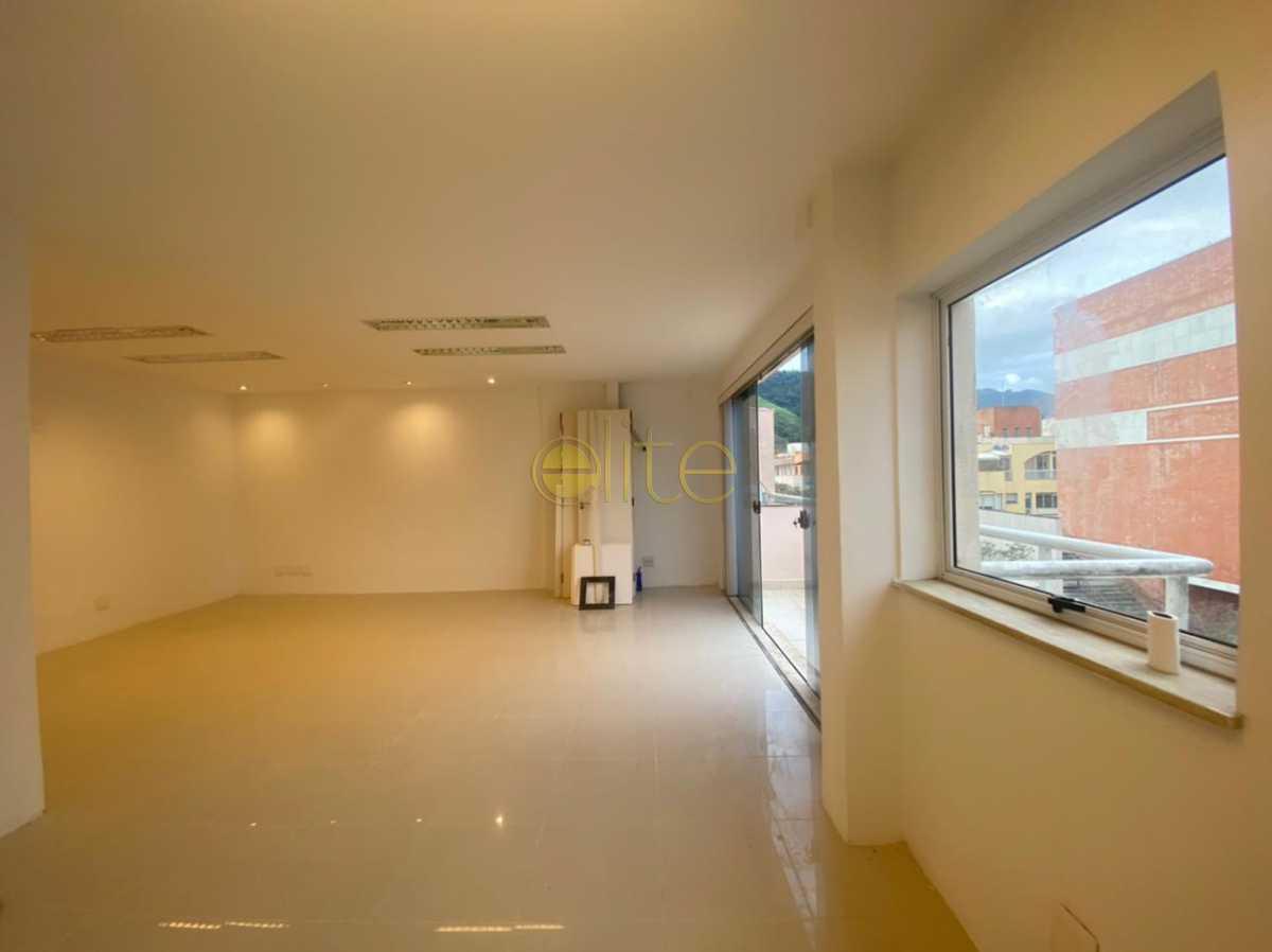 EBSL00039 10 - Sala Comercial 110m² para alugar Barra da Tijuca, Barra da Tijuca,Rio de Janeiro - R$ 4.500 - EBSL00039 - 11