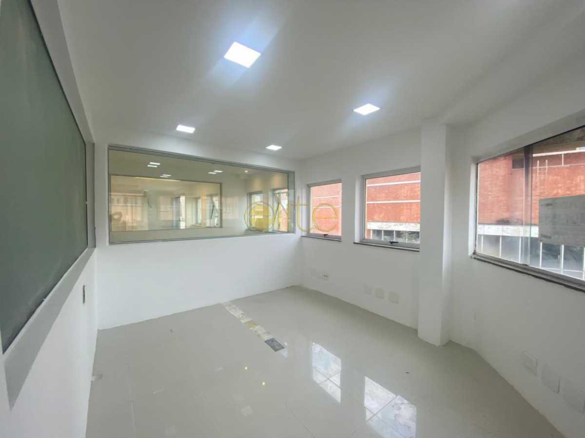 EBSL00039 - Sala Comercial 110m² para alugar Barra da Tijuca, Barra da Tijuca,Rio de Janeiro - R$ 4.500 - EBSL00039 - 1