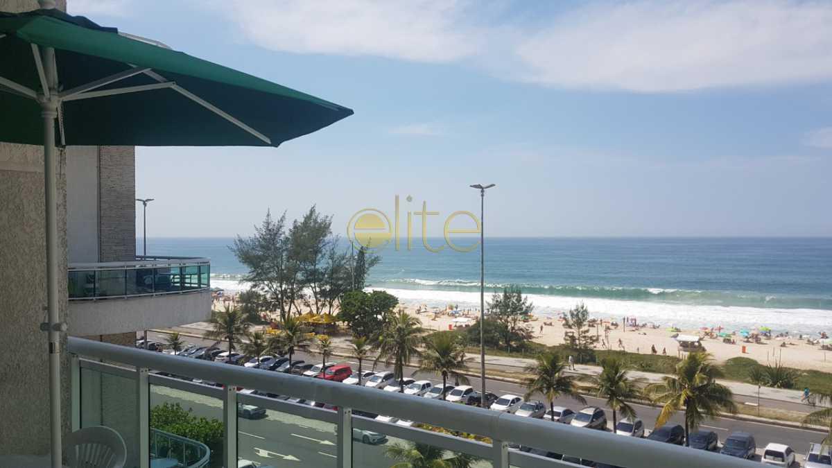 dce34bcb-f238-49f2-8cb2-08c1c1 - Apartamento com Área Privativa 2 quartos à venda Recreio dos Bandeirantes, Rio de Janeiro - R$ 876.000 - EBAA20001 - 1
