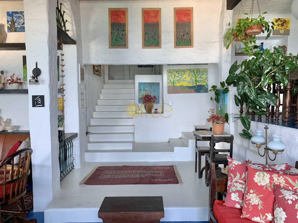 EBCN40249  - Casa em Condomínio 4 quartos à venda São Conrado, Rio de Janeiro - R$ 4.700.000 - EBCN40249 - 4