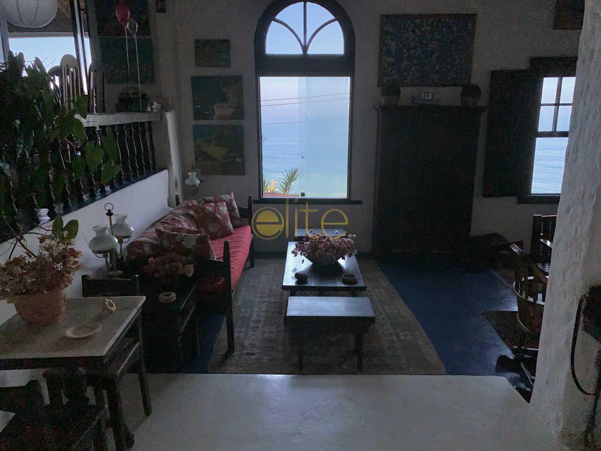 EBCN40249  - Casa em Condomínio 4 quartos à venda São Conrado, Rio de Janeiro - R$ 4.700.000 - EBCN40249 - 6