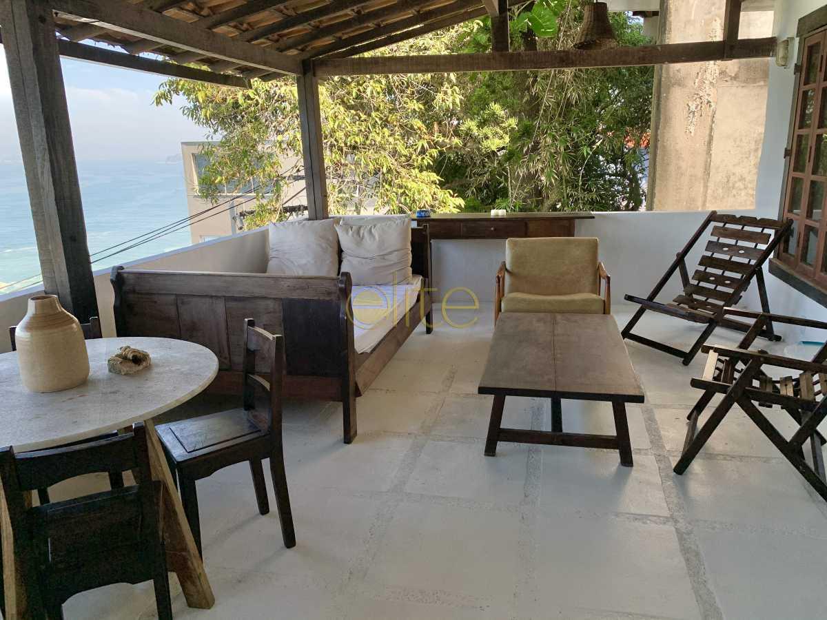 EBCN40249  - Casa em Condomínio 4 quartos à venda São Conrado, Rio de Janeiro - R$ 4.700.000 - EBCN40249 - 13