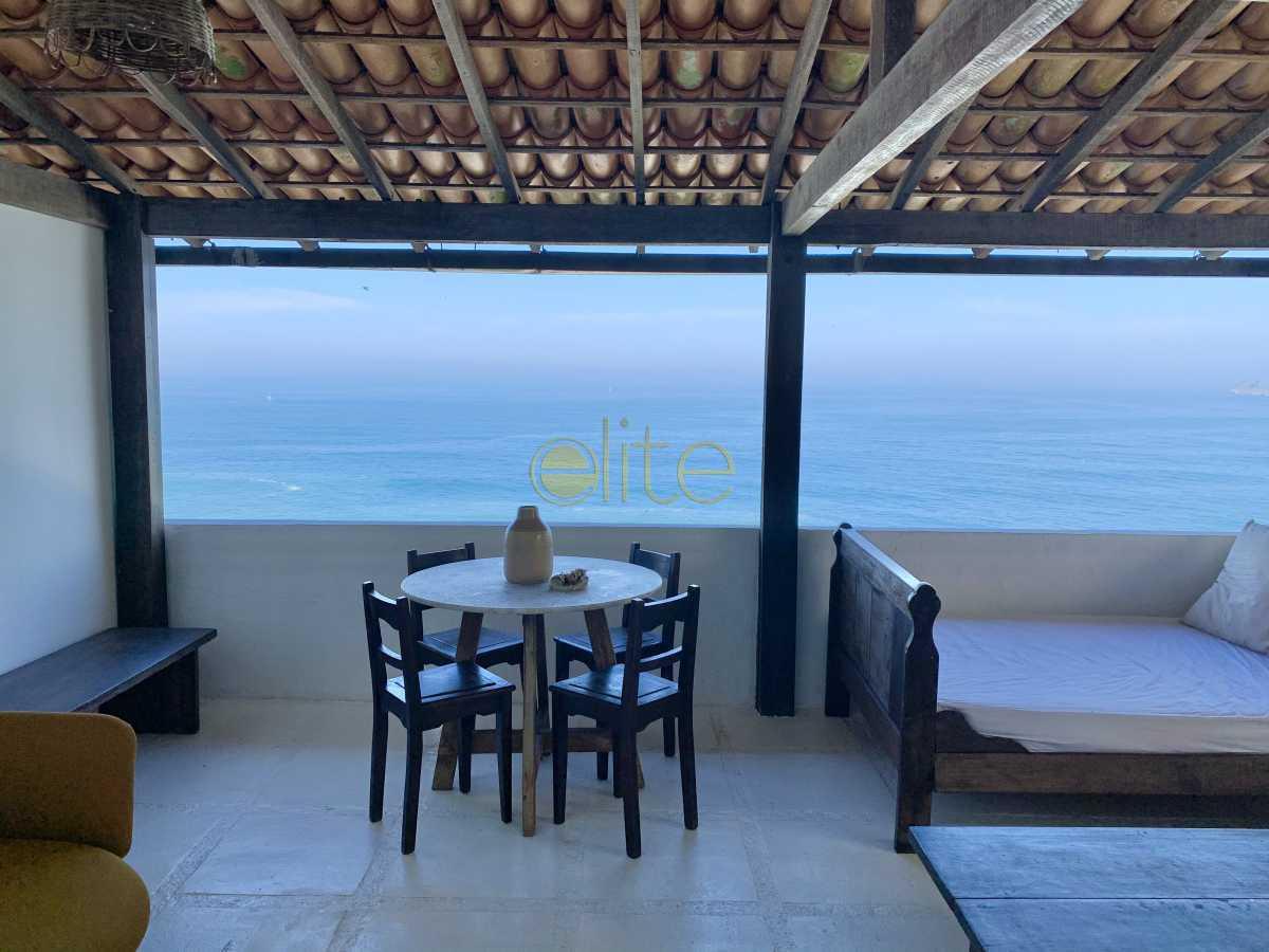EBCN40249  - Casa em Condomínio 4 quartos à venda São Conrado, Rio de Janeiro - R$ 4.700.000 - EBCN40249 - 14