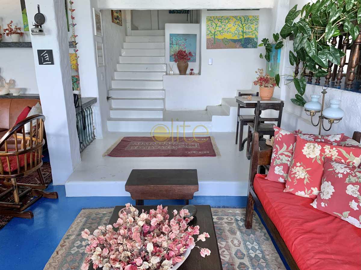 EBCN40249  - Casa em Condomínio 4 quartos à venda São Conrado, Rio de Janeiro - R$ 4.700.000 - EBCN40249 - 5
