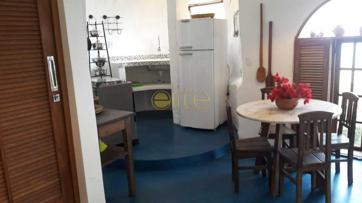 EBCN40249  - Casa em Condomínio 4 quartos à venda São Conrado, Rio de Janeiro - R$ 4.700.000 - EBCN40249 - 11