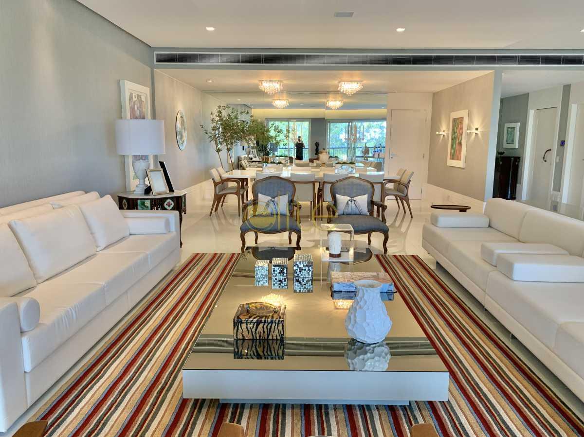 EBAP40181 - Apartamento 4 quartos à venda Barra da Tijuca, Barra da Tijuca,Rio de Janeiro - R$ 8.350.000 - EBAP40181 - 7
