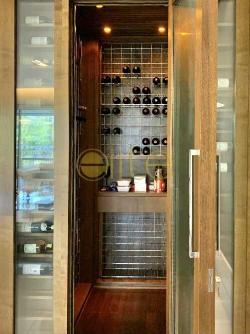 EBAP40181 - Apartamento 4 quartos à venda Barra da Tijuca, Barra da Tijuca,Rio de Janeiro - R$ 8.350.000 - EBAP40181 - 5