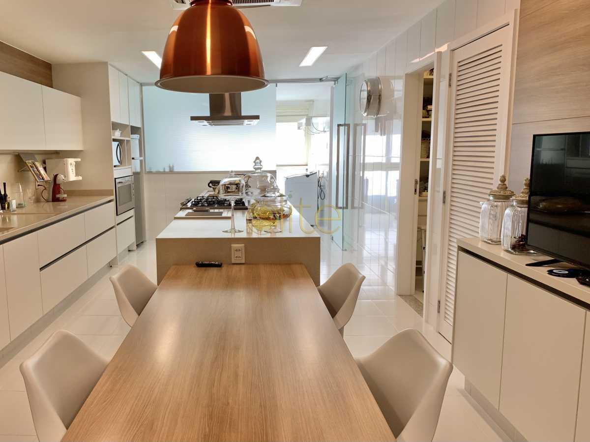 EBAP40181 - Apartamento 4 quartos à venda Barra da Tijuca, Barra da Tijuca,Rio de Janeiro - R$ 8.350.000 - EBAP40181 - 15