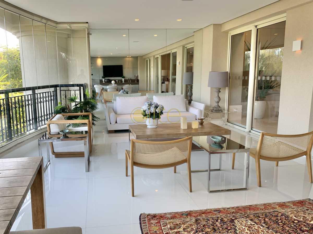 EBAP40181 - Apartamento 4 quartos à venda Barra da Tijuca, Barra da Tijuca,Rio de Janeiro - R$ 8.350.000 - EBAP40181 - 12