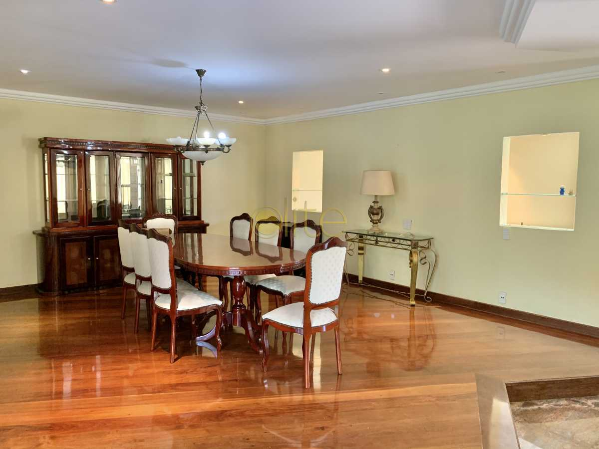 EBCN40250 - Casa em Condomínio 4 quartos para venda e aluguel Barra da Tijuca, Barra da Tijuca,Rio de Janeiro - R$ 4.200.000 - EBCN40250 - 8