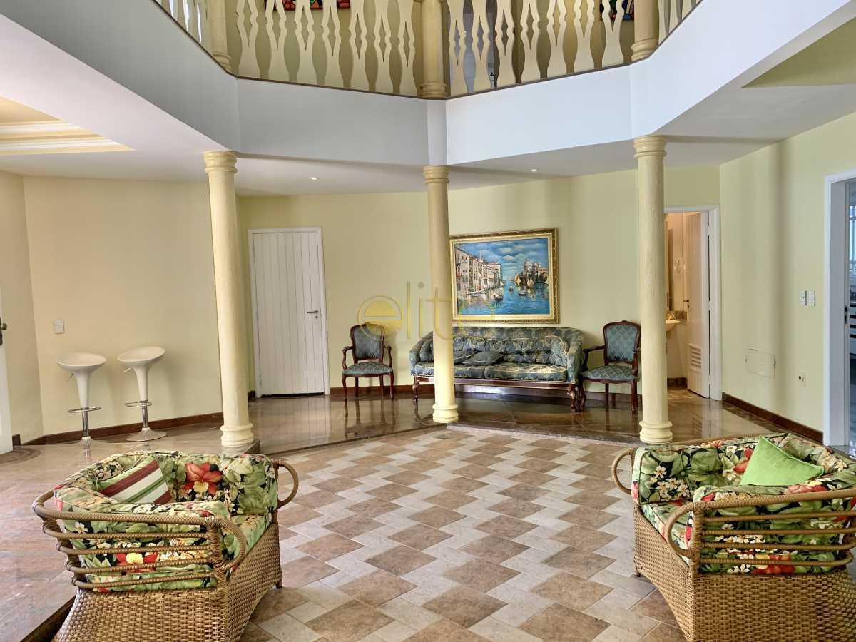 EBCN40250 - Casa em Condomínio 4 quartos para venda e aluguel Barra da Tijuca, Barra da Tijuca,Rio de Janeiro - R$ 4.200.000 - EBCN40250 - 9