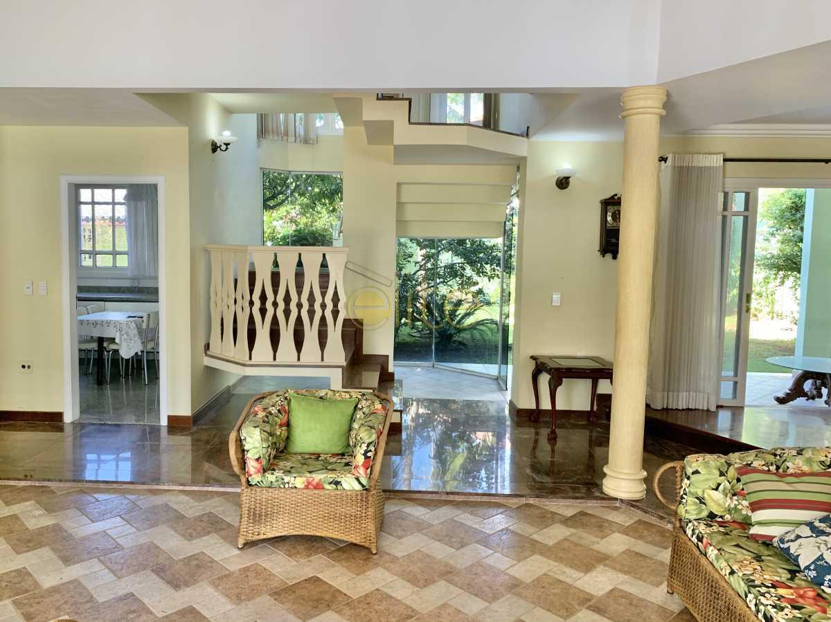 EBCN40250 - Casa em Condomínio 4 quartos para venda e aluguel Barra da Tijuca, Barra da Tijuca,Rio de Janeiro - R$ 4.200.000 - EBCN40250 - 11