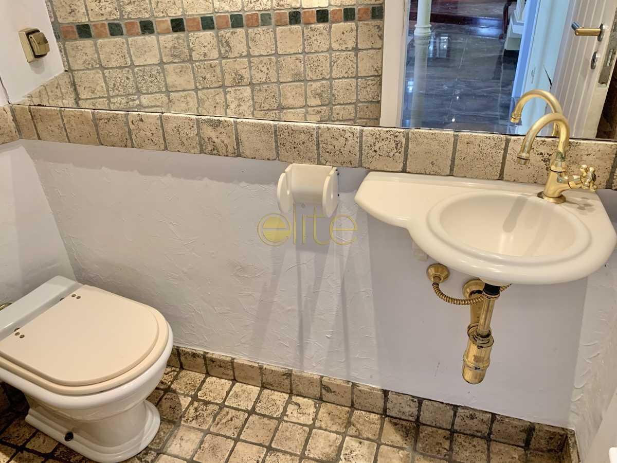 EBCN40250 - Casa em Condomínio 4 quartos para venda e aluguel Barra da Tijuca, Barra da Tijuca,Rio de Janeiro - R$ 4.200.000 - EBCN40250 - 12