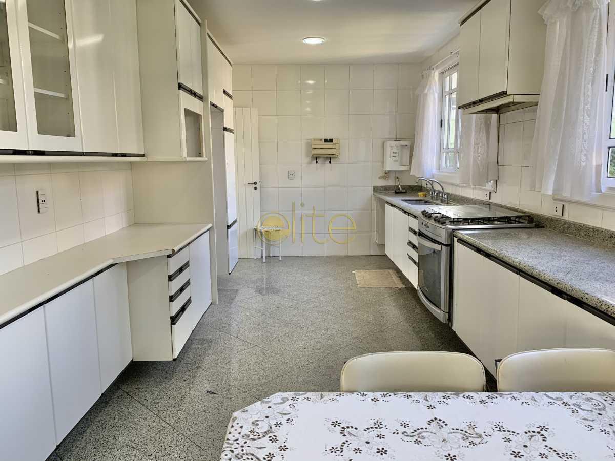 EBCN40250 - Casa em Condomínio 4 quartos para venda e aluguel Barra da Tijuca, Barra da Tijuca,Rio de Janeiro - R$ 4.200.000 - EBCN40250 - 14