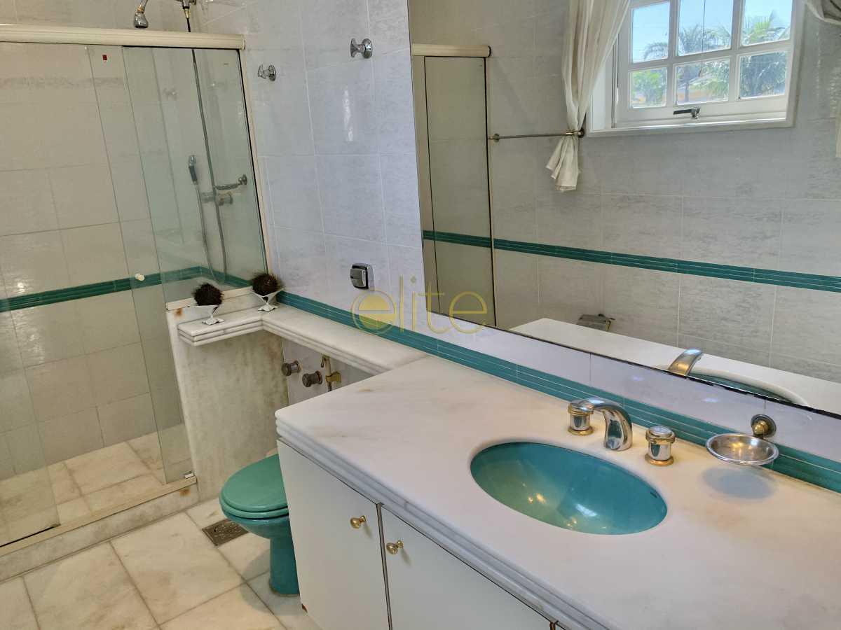 EBCN40250 - Casa em Condomínio 4 quartos para venda e aluguel Barra da Tijuca, Barra da Tijuca,Rio de Janeiro - R$ 4.200.000 - EBCN40250 - 19