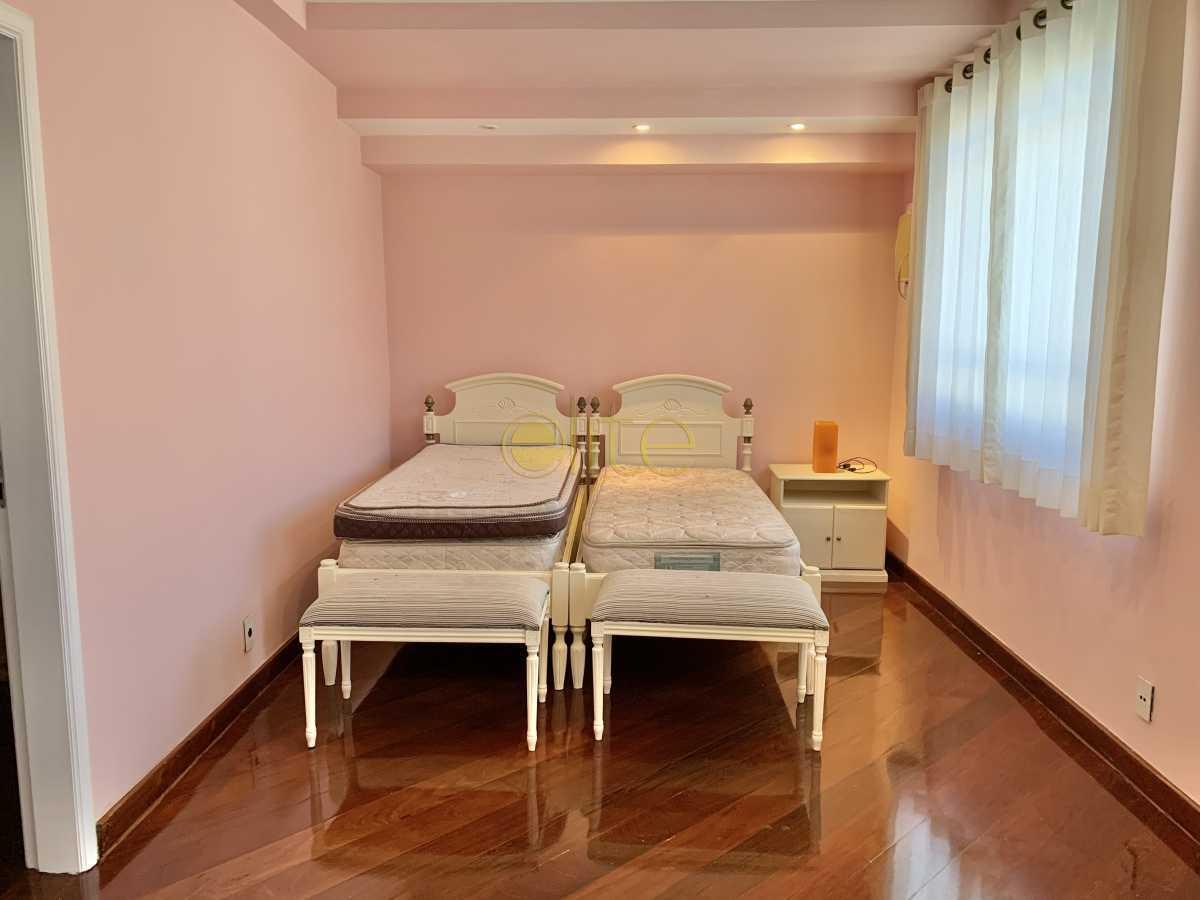 EBCN40250 - Casa em Condomínio 4 quartos para venda e aluguel Barra da Tijuca, Barra da Tijuca,Rio de Janeiro - R$ 4.200.000 - EBCN40250 - 24
