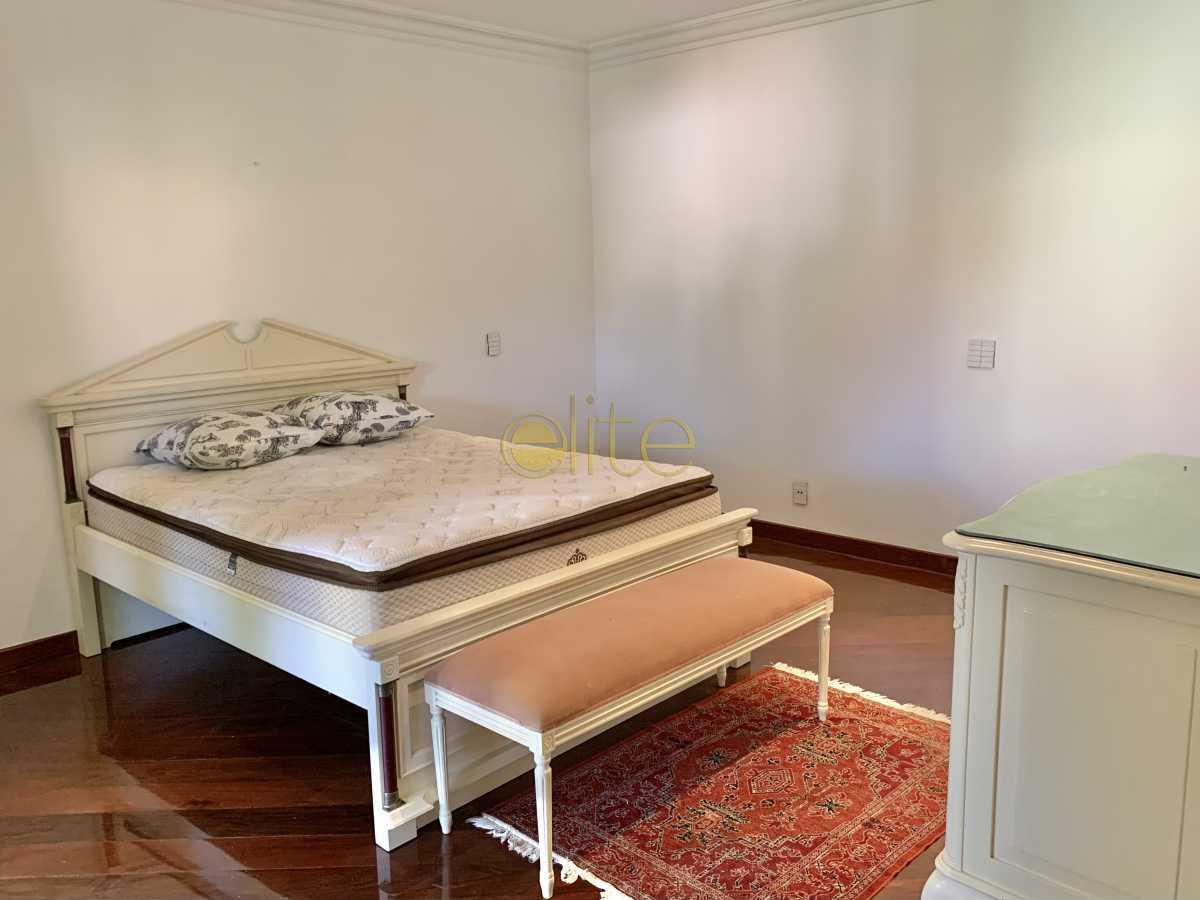 EBCN40250 - Casa em Condomínio 4 quartos para venda e aluguel Barra da Tijuca, Barra da Tijuca,Rio de Janeiro - R$ 4.200.000 - EBCN40250 - 28