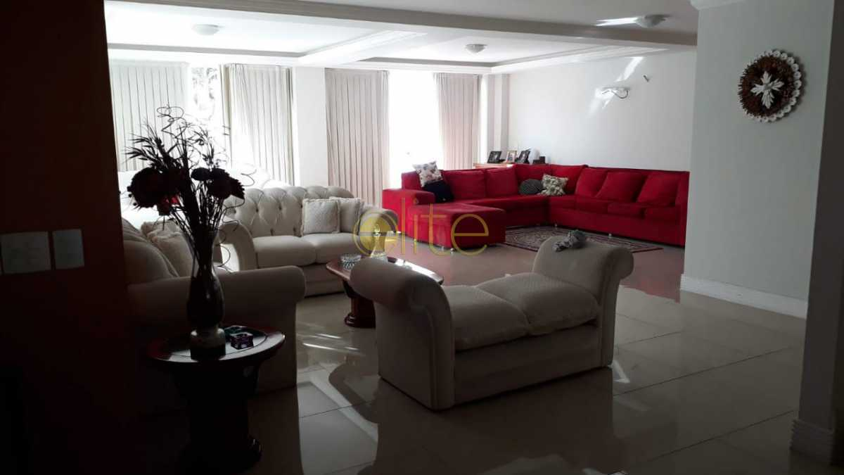 147428ca-8f4d-4e40-a02f-edab7f - Casa em Condomínio 5 quartos à venda Recreio dos Bandeirantes, Rio de Janeiro - R$ 4.000.000 - EBCN50237 - 8