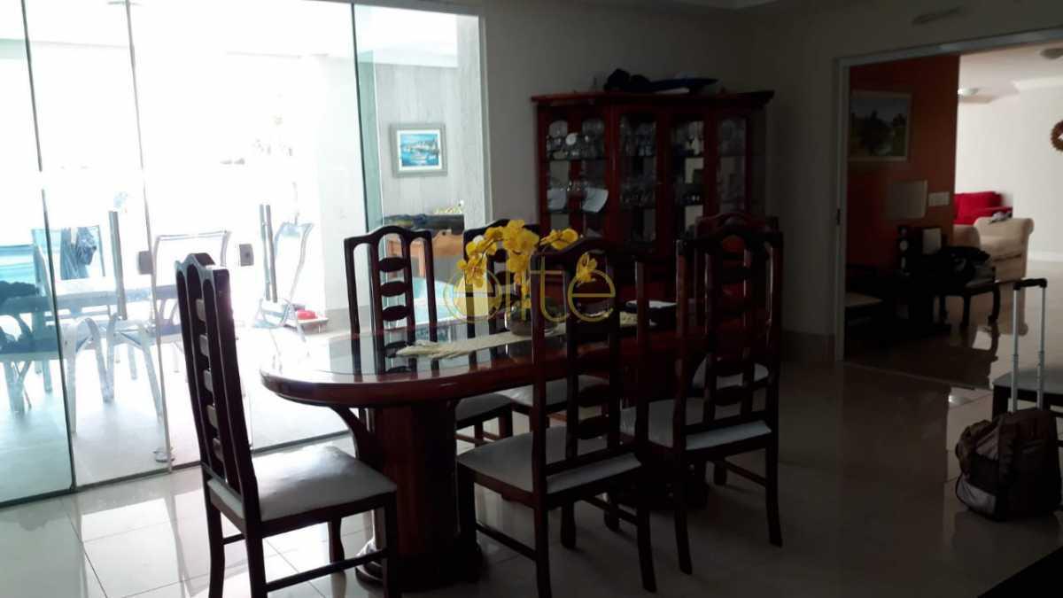 ae822f22-5b83-49cb-8bbe-594e92 - Casa em Condomínio 5 quartos à venda Recreio dos Bandeirantes, Rio de Janeiro - R$ 4.000.000 - EBCN50237 - 9