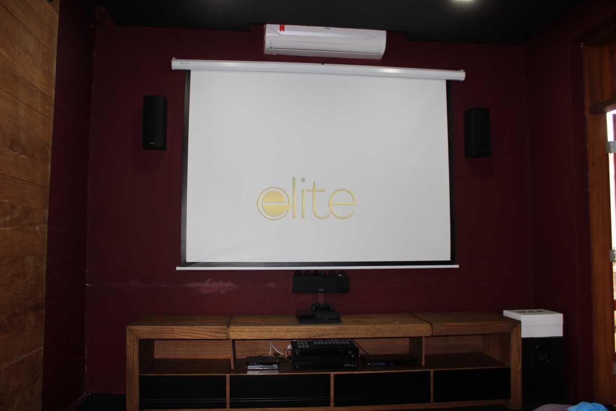 IMG_0330 - Casa em Condomínio 4 quartos à venda Recreio dos Bandeirantes, Rio de Janeiro - R$ 3.400.000 - EBCN40252 - 8