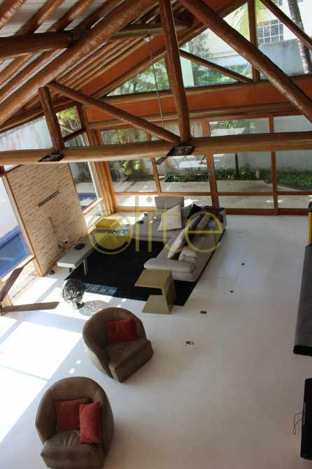 IMG_0364 - Casa em Condomínio 4 quartos à venda Recreio dos Bandeirantes, Rio de Janeiro - R$ 3.400.000 - EBCN40252 - 16