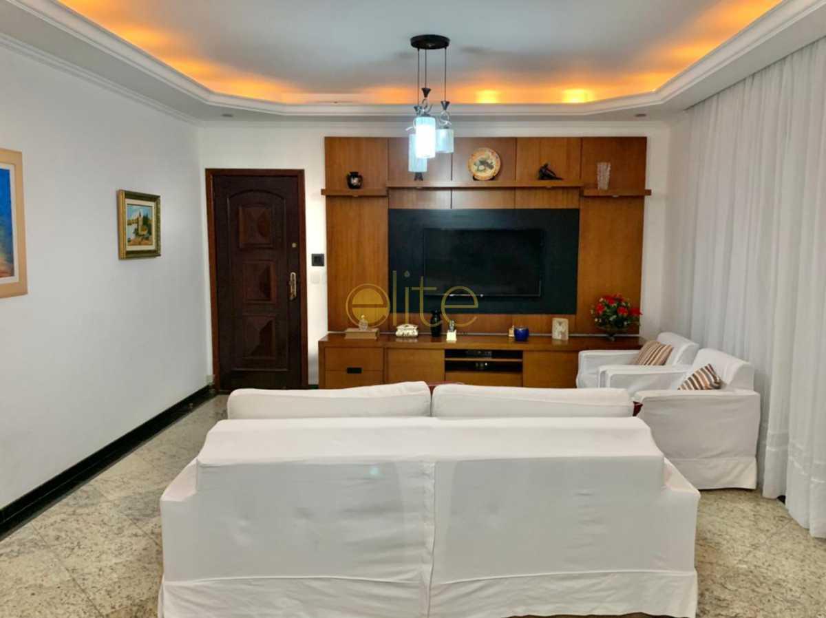 21. - Apartamento 3 quartos à venda Recreio dos Bandeirantes, Rio de Janeiro - R$ 1.300.000 - EBAP30191 - 3