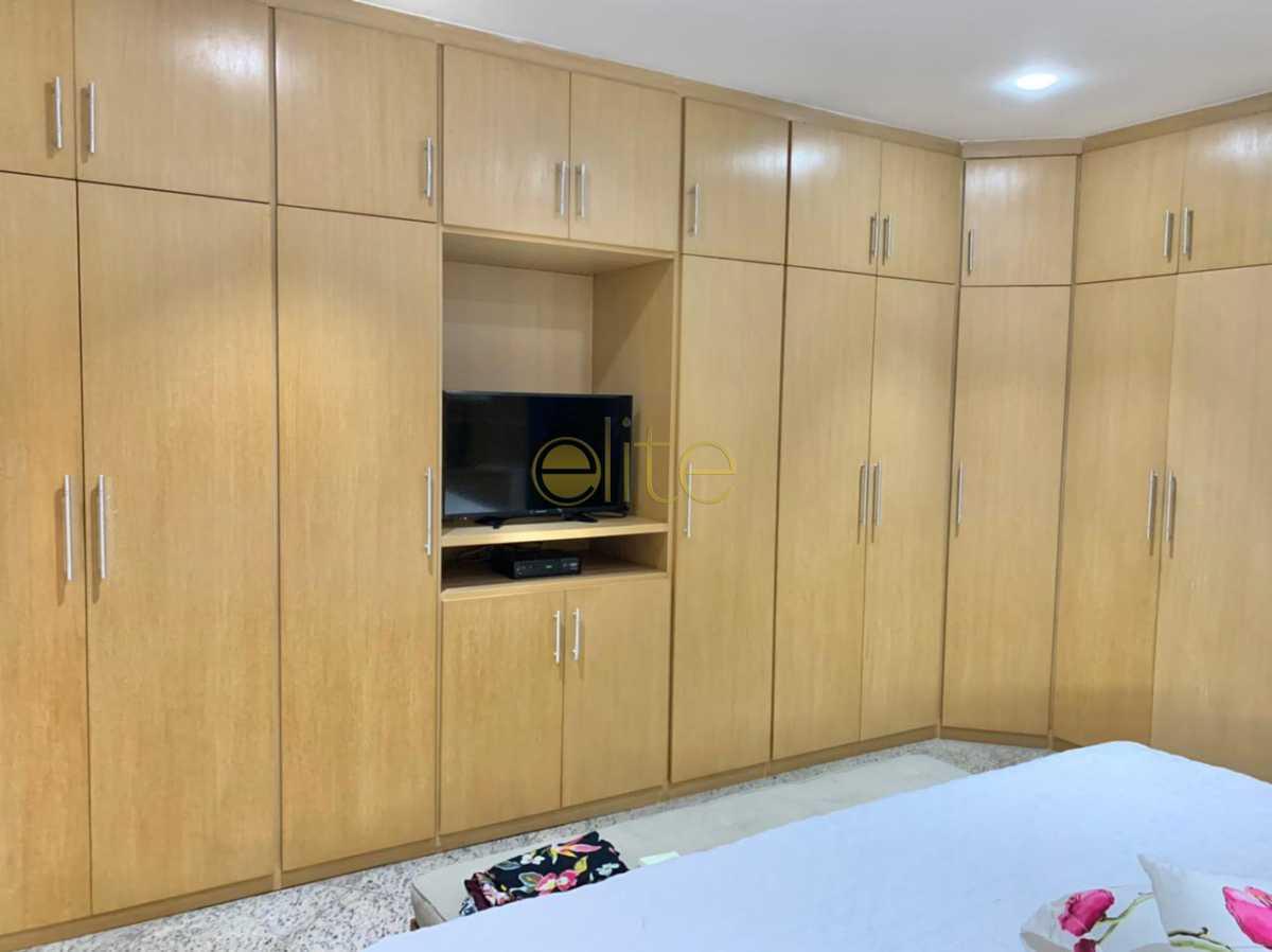 11. - Apartamento 3 quartos à venda Recreio dos Bandeirantes, Rio de Janeiro - R$ 1.300.000 - EBAP30191 - 18