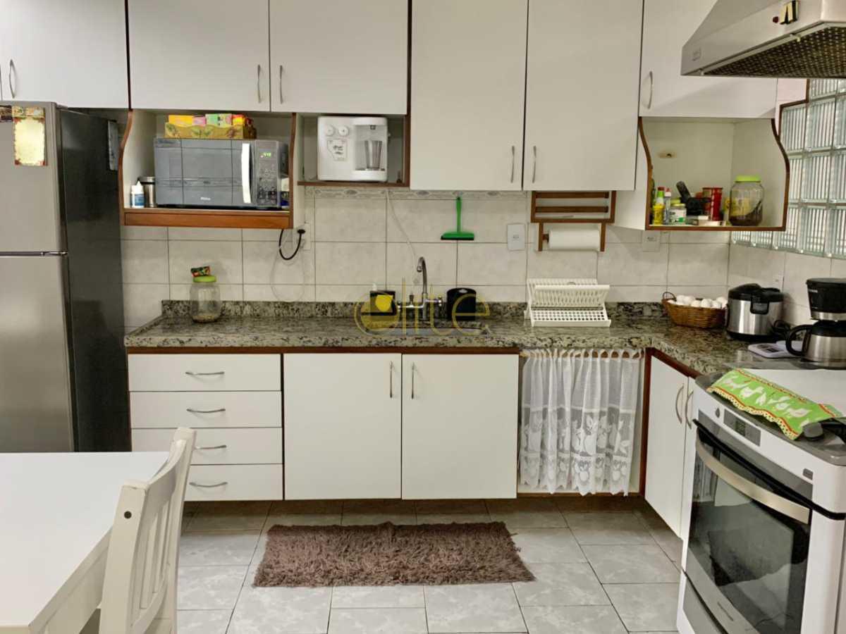 2. - Apartamento 3 quartos à venda Recreio dos Bandeirantes, Rio de Janeiro - R$ 1.300.000 - EBAP30191 - 22